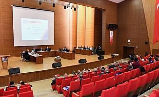 KARDEMİR'de olağan genel kurul toplantısı