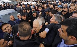 Kılıçdaroğlu'na Yumruk Atan Osman Sarıgün Tutuklandı