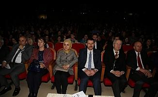 Klasik Türk Müziği Korosu 100. yıl için sahne aldı