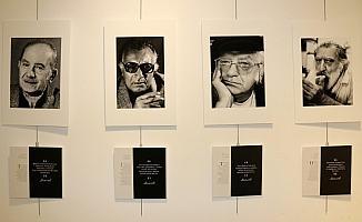 Livaneli'yi yetiştiren ve etkileyen yazarlar sergisi açıldı