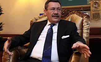 Melih Gökçek: Mustafa Tuna Döneminde Şirketler Zarar Etti