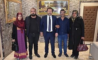 MKE Ankaragücü yönetimi, verdiği sözü yerine getirdi