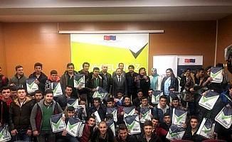 Sivas'ta Eğitim İş Birliği Protokolü