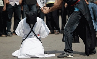 Suudi Arabistan tek seferde 37 kişiyi idam etti