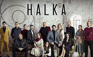 TRT'nin iddialı dizisi Halka, final mi yapıyor?