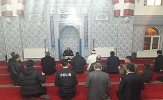 Türk Polis Teşkilatı'nın kuruluşunun 174. yıl dönümü