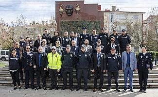 Türk Polis Teşkilatının kuruluşunun 174. yılı