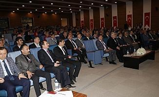 Yozgat'ın eğitim sorunları ele alındı