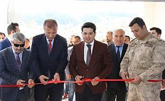 Zara'da TÜBİTAK 4006 Bilim Fuarı açıldı
