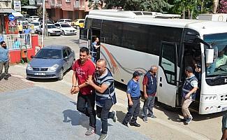 Adana ve Kayseri'deki fuhuş operasyonu