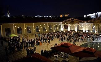 Ankara'da yaz akşamlarına