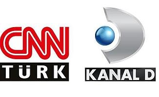 CNN TÜRK ve Kanal D'den açıklama