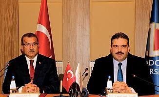 Emniyet Genel Müdürlüğü ile AÜ arasında protokol