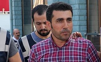 Eski savcı Şanal'a FETÖ'den 11 yıl hapis cezası