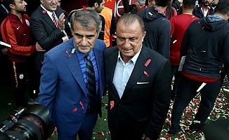 Fatih Terim-Şenol Güneş rekabetinde 15. randevu