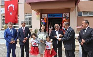 İstanbul'daki Karapınarlılardan örnek davranış