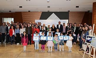 Kibar Holding'in resim yarışması sonuçlandı