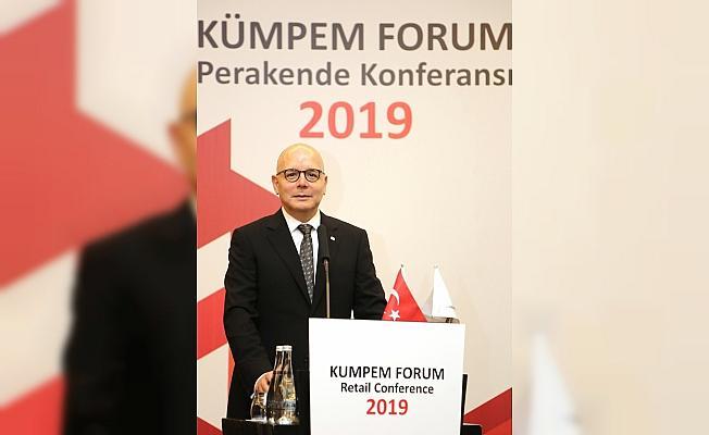 KÜMPEM Forum Perakende Konferansı