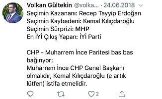 Mansur Yavaş'ın atadığı isim CHP ve Kılıçdaroğlu ile ilgili bu twitleri atmış