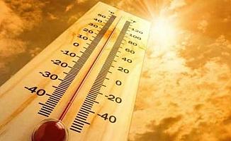 Sıcaklıklar mevsim normallerinin üzerinde seyredecek