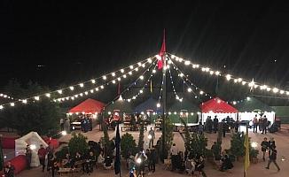 Terma City Ramazan Bayramı'nı