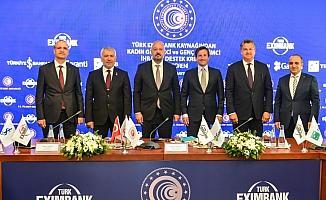 Türk Eximbank'tan kadın girişimcilere ve gençlere ihracat desteği