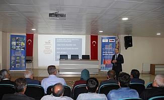 Zara'da IPARD-II tanıtım toplantısı düzenlendi