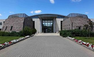 2018'in en girişimci üniversitesi ODTÜ