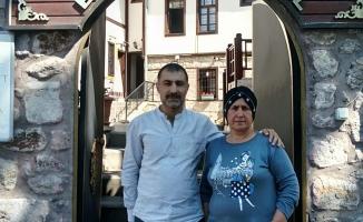 Altındağ'a Sanat Sokağı Çağrısı…