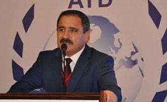 AYD Başkanı Sinan Burhan Beyaz TV Emekçilerine Yapılan Saldırıyı Kınadı