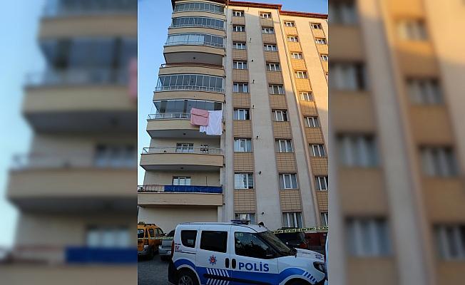 Dokuzuncu kattan düşen kadın öldü