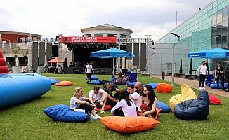 Enfest Sokak Lezzetleri Festivali başladı