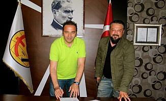 Eskişehirspor, Fuat Çapa ile yeniden anlaştı