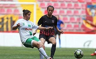 Futbol: Kadınlar 3. Ligi