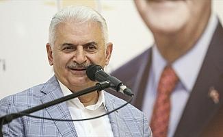 'Gençlere daha iyi bir Türkiye bırakmak için yaptıklarımıza yenilerini ekleyeceğiz'