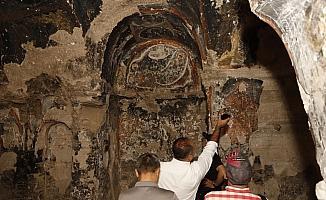 Koramaz Vadisi'nde turizm rotası çalışmaları