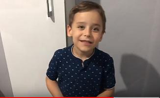 Mehmet Ali'nin Kanalı Çocukları Eğlendirmeye Devam Ediyor!