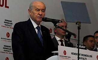MHP Genel Başkanı Bahçeli: PKK ve FETÖ iltisak ve irtibatları eninde sonunda belli olacak