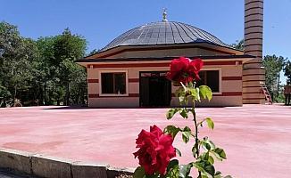 MÜSİAD Diyarbakır, Silvan Jandarma Komando Alay Komutanlığı'nda camii açıyor