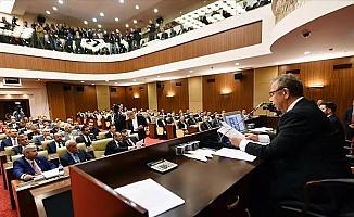 Öğrencilere Müjde!! AK Partili Belediye Meclis Üyeleri Kabul Ettirdi!