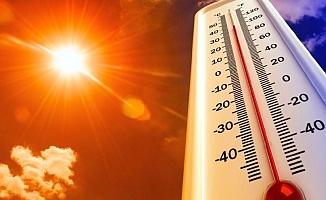 Sıcaklıklara Dikkat!