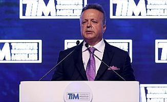 TİM Başkanı İsmail Gülle: Döviz alımında vergi müjdesi ihracatçı ailesini çok mutlu etti