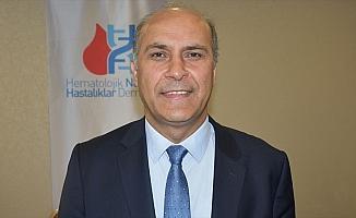 'Türkiye immünoterapi üssü olabilir'