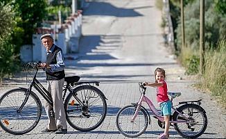 Yumurta karşılığında bile bisikletin kiralandığı ilçe: Ula