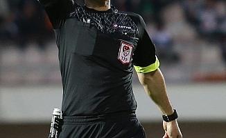 2019-2020 sezonu hakem klasmanları açıklandı