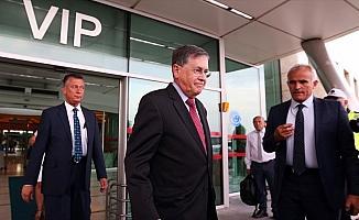 ABD'nin yeni Ankara Büyükelçisi Satterfield Türkiye'ye geldi