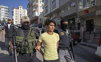 Ankara merkezli PKK/KCK operasyonu