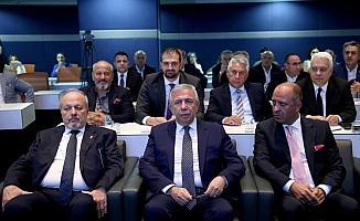 ASO temmuz ayı meclis toplantısı