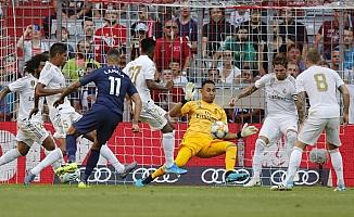 Audi Kupası'nda ilk finalist Tottenham