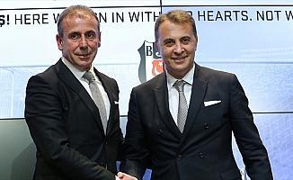 Beşiktaş Başkanı Orman: En büyük transferimiz Abdullah Avcı